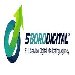 5Boro Digital Marketing, LLC