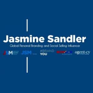 Jasmine Sandler Media – Digital Marketing Consulting & Training