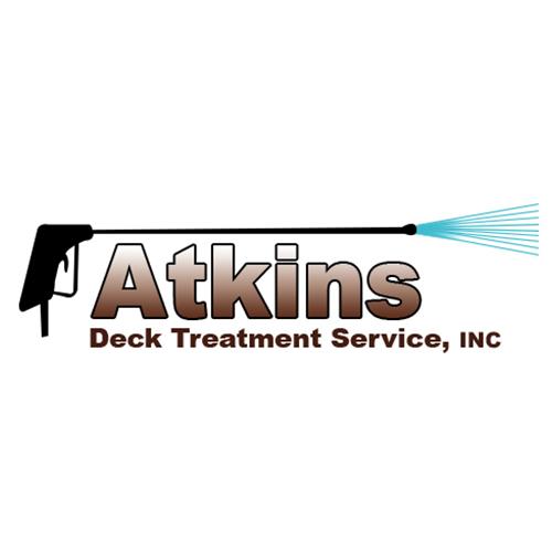 Atkins Deck Treatment Service