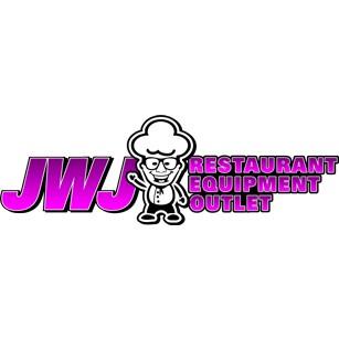 JWJ Restaurant Equipment outlet