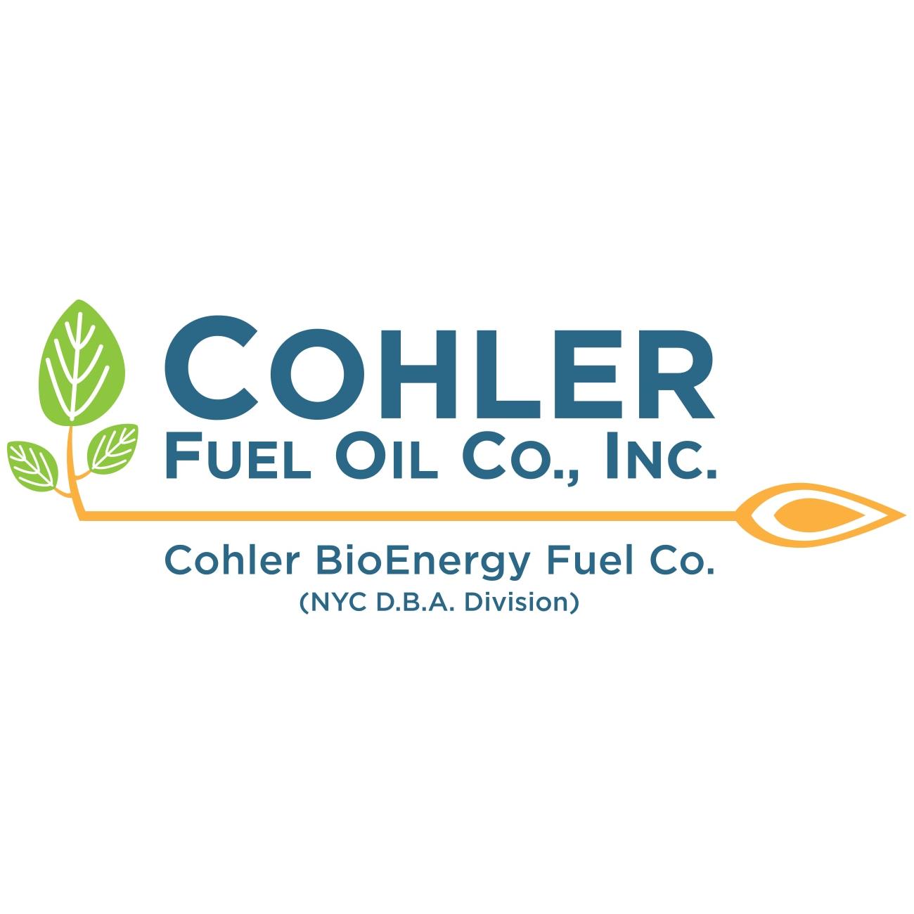 Cohler Fuel Oil Co Inc